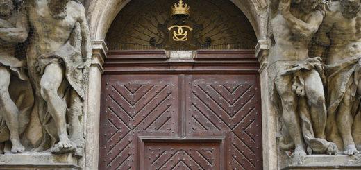 Clam-Gallas Palace, Prague
