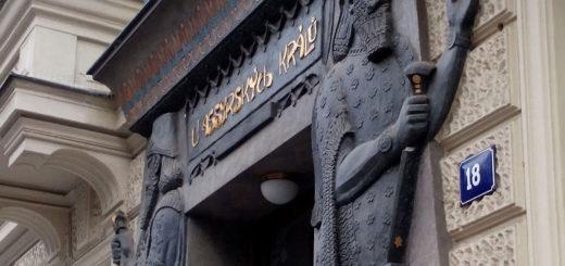 Assyrian Kings, Prague