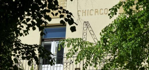 art nouveau Chicago