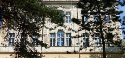 Vychovatelna, Prague