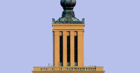 Koulova 1501/15: Hotel International