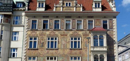 Václavské náměstí 792/34: Wiehlův Dům