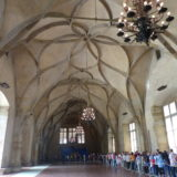 Prague Castle: Vladislav Hall