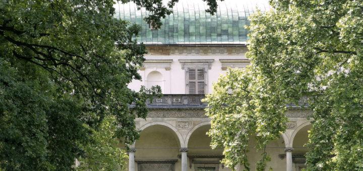 Královský Letohrádek (Royal Summer Palace)