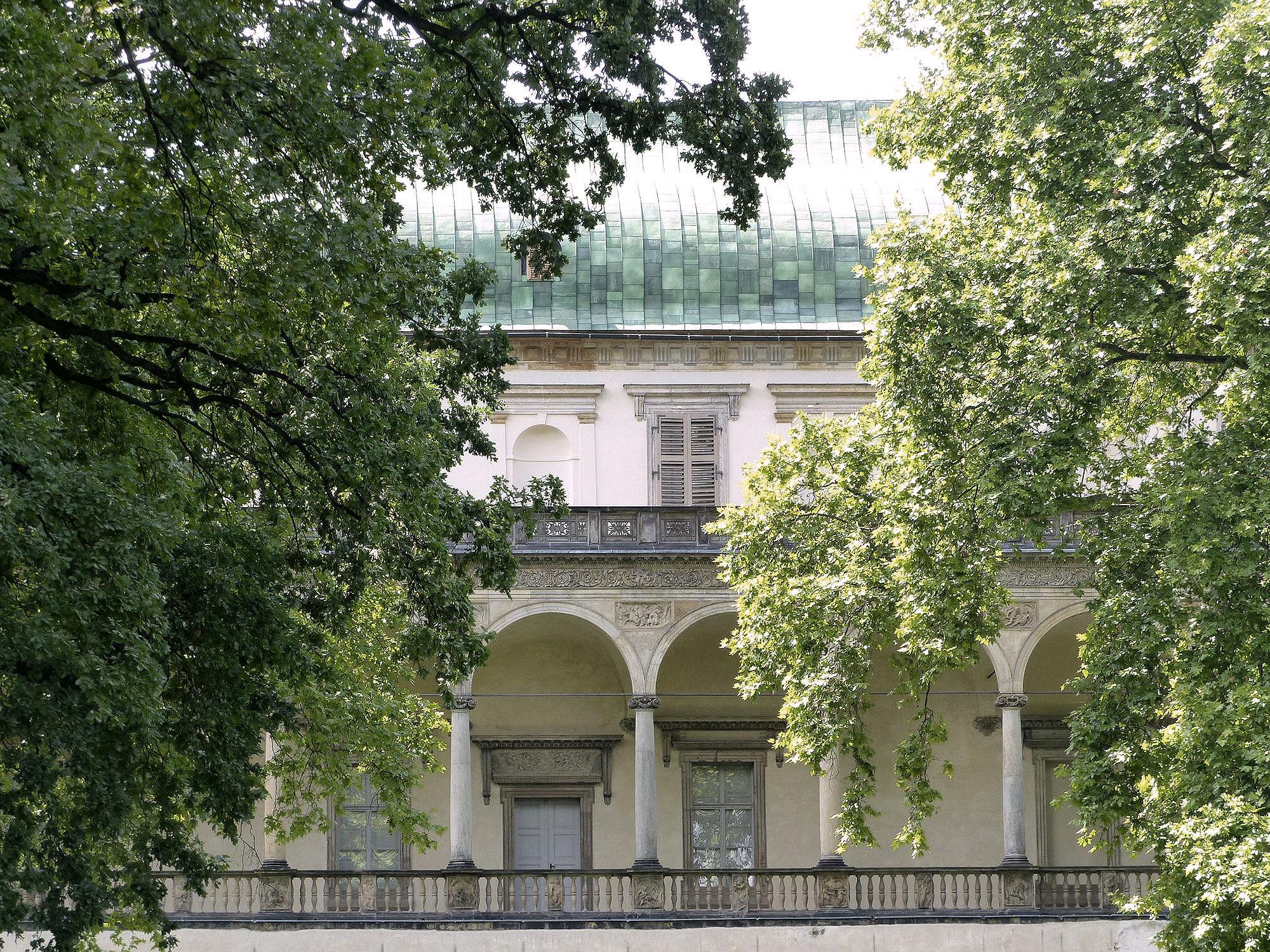 Royal Summer Palace