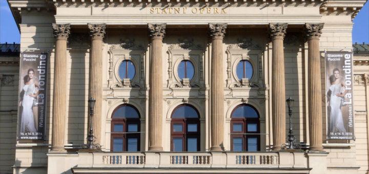 Wilsonova 101/4: State Opera