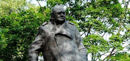 Náměstí Winstona Churchilla