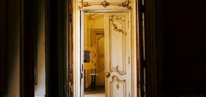 Karlova 189/2: Colloredo-Mansfeld Palace