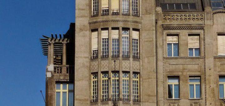Václavské náměstí 846/1: Koruna building