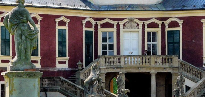 veltrusy chateau 2
