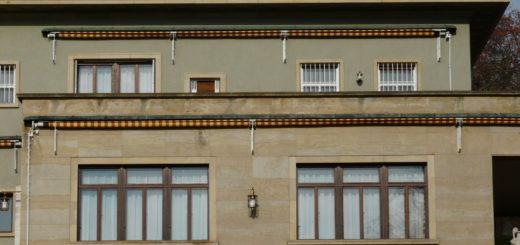 Hroznová 82/14, Brno: Vila Stiassni