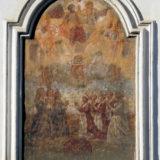 Haštalské náměstí 1041/6: Ossuary of the Holy Trinity