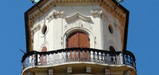 Mariánské náměstí 190/5: Klementinum