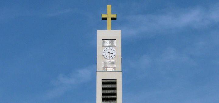 Náměstí Svatopluka Čecha: Church of Saint Wenceslas