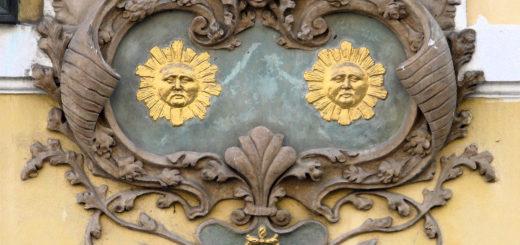 Nerudova 233/47: U dvou slunců