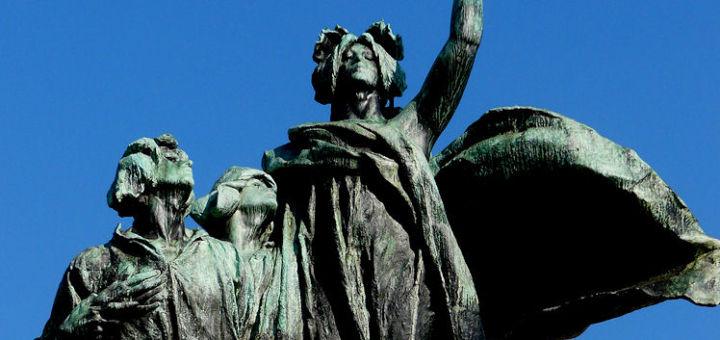 Palackého náměstí: Palacký Monument