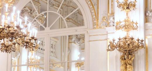 Prague Castle: Spanish Hall