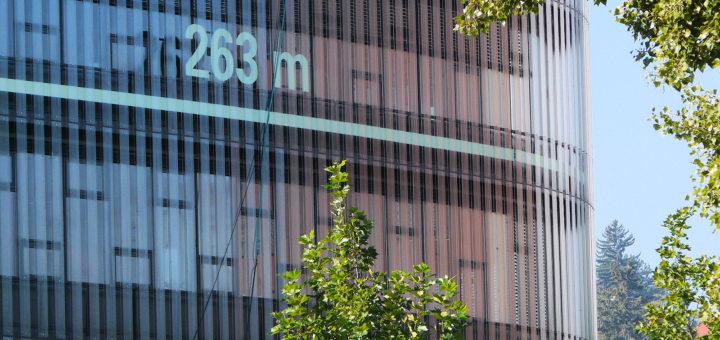 Technická 2710/6: National Technical Library
