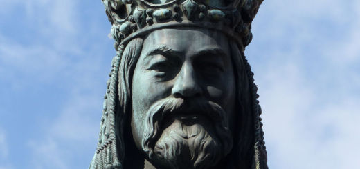 King Charles IV Memorial