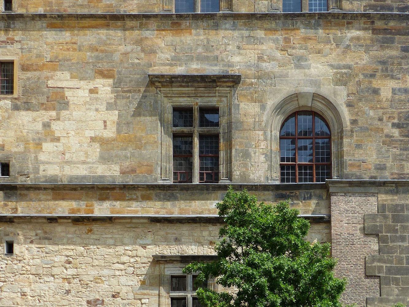 Ludvik tower, Prague Castle