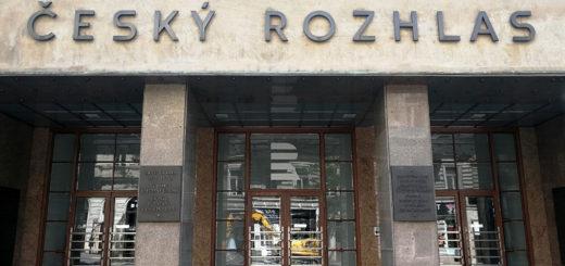 Vinohradská 1409/12: Czech Radio